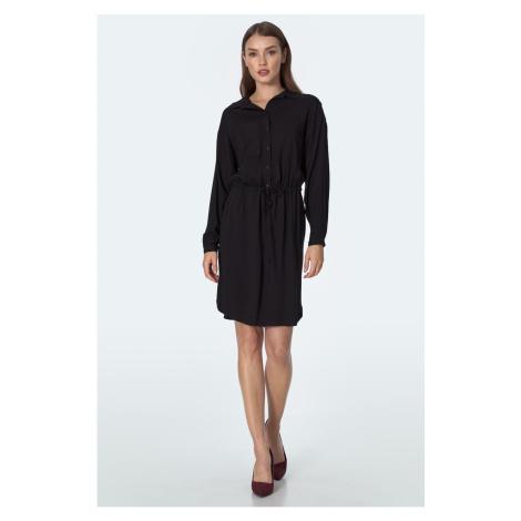 Nife Woman's Dress S163