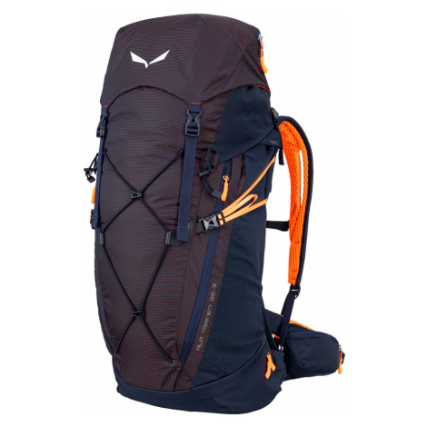 Turistický batoh Salewa Alp Trainer 35+3 Navy
