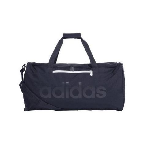 Adidas Linear Core Duffel Bag Černá