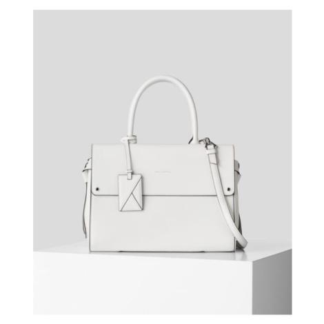 Kabelka Karl Lagerfeld K/Ikon Medium Top Handle