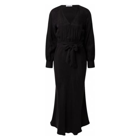 EDITED Šaty 'Alencia' černá