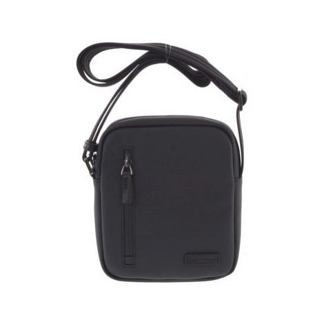 Hexagona Pánská taška na doklady černá - Arzo Černá