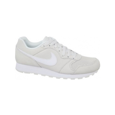 Nike MD Runner 2 Suede ruznobarevne