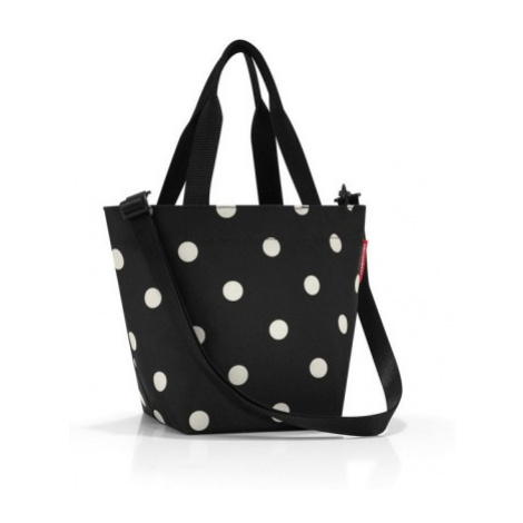 Taška a kabelka Reisenthel Shopper XS Mixed dots