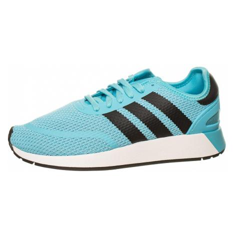 Adidas pánské sportovní tenisky modré