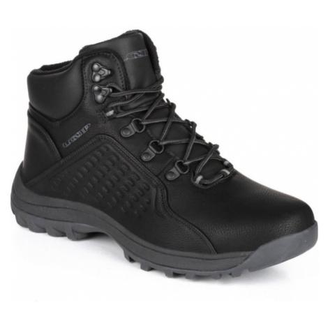 LOAP TORRES Pánská zimní obuv SBM1891V11V pirátská černá