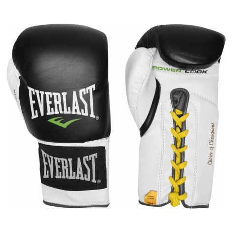 Everlast Lock Boxing Gloves Mens