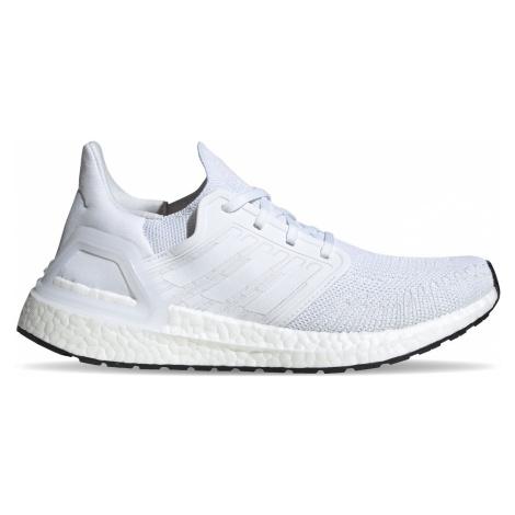 Adidas Ultraboost 20 W bílé EG0713