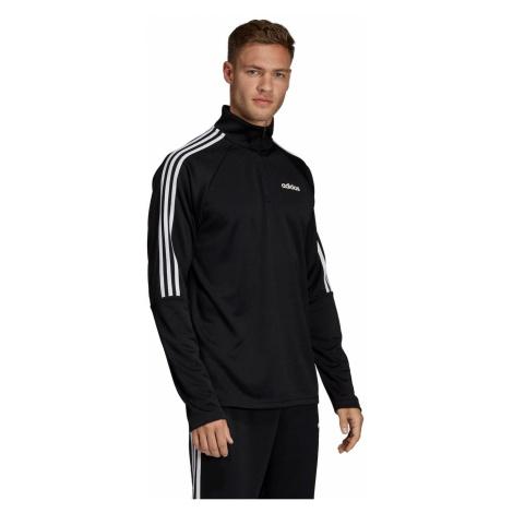 Mikina pánská Adidas Sereno LS Top Sn81