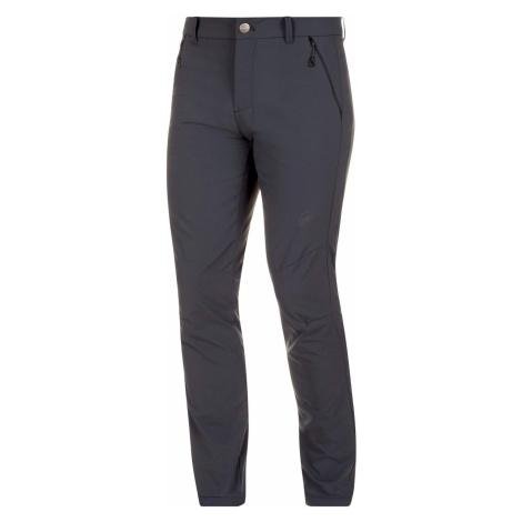 Pánské turistické kalhoty Mammut Hiking Pants Phantom
