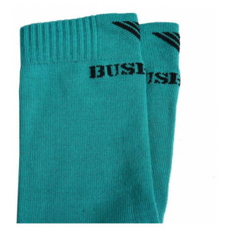 Unisex ponožky BUSHMAN CALM modrá