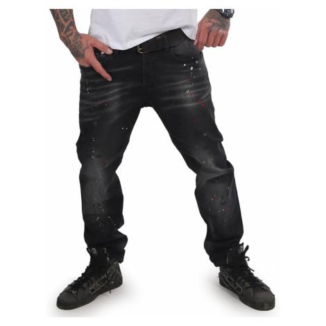 Jeans Yakuza Destroyer Straight