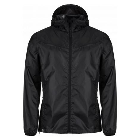 Pánská bunda KILPI DENERI-M černá
