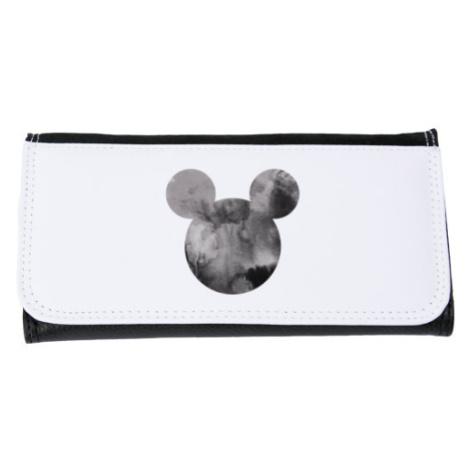 Peněženka velká Mickey Mouse
