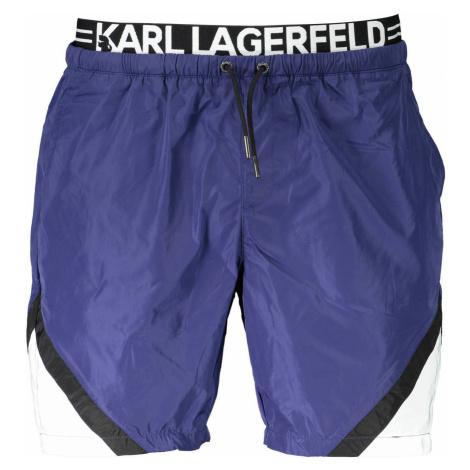 Karl Lagerfeld pánské plavky
