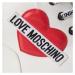 Bílé tenisky - LOVE MOSCHINO