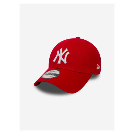 NY Yankees Essential 39Thirty Kšiltovka New Era Červená