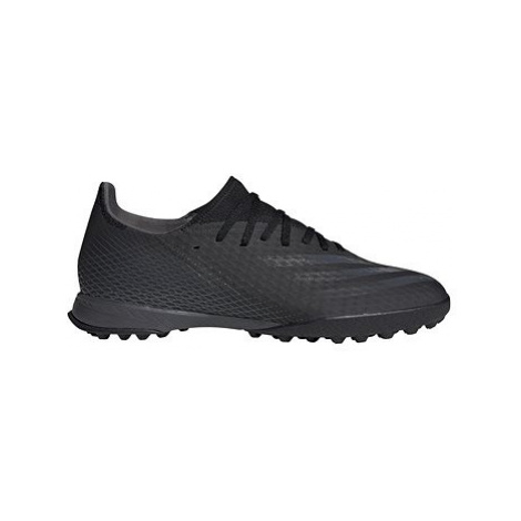 Adidas X Ghosted 3 TF-black