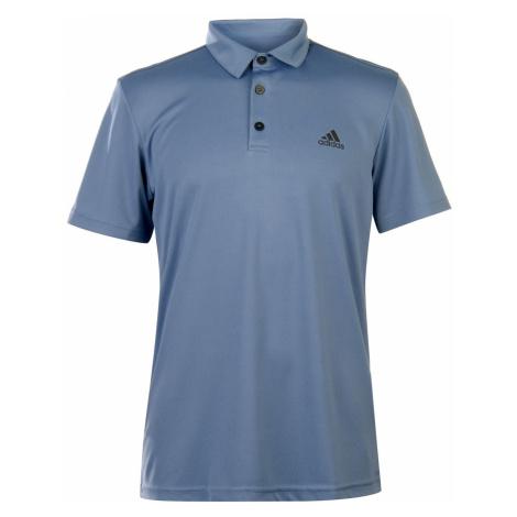 Pánská polokošile Adidas Fab