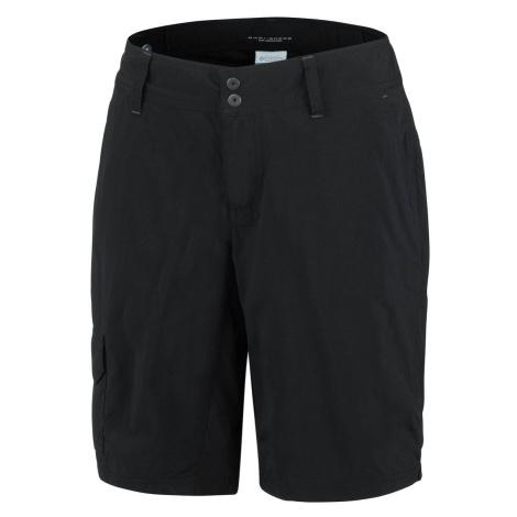 Kraťasy Columbia Silver Ridge™ Short W - černá