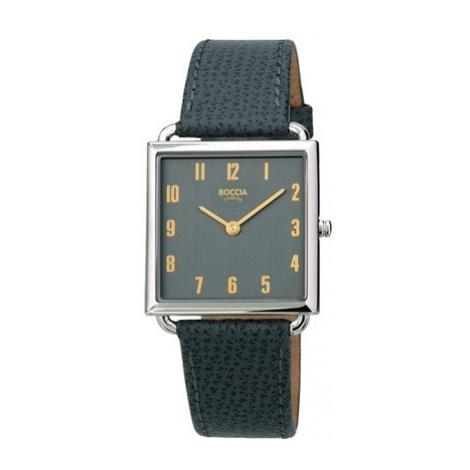BOCCIA 3305-03, Dámské náramkové hodinky Boccia Titanium