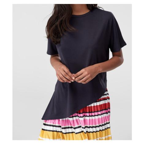 Dámské tričko Trendyol Asymmetric