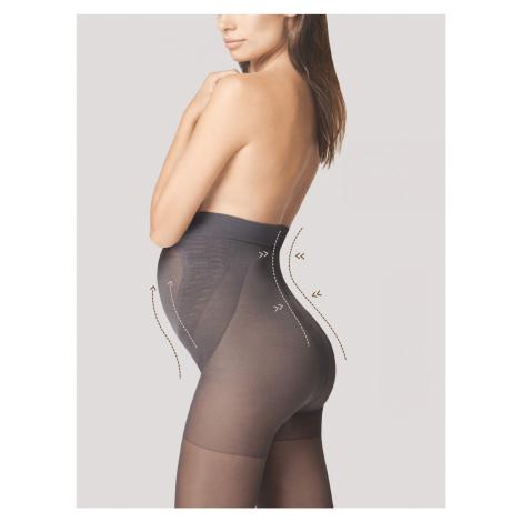 Dámské těhotenské punčochové kalhoty Fiore Body Care Mama M 5109 40 den