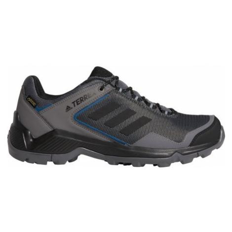 adidas TERREX EASTRAIL GTX tmavě šedá - Pánská outdoorová obuv