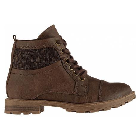 Chlapecká zimní obuv Soviet