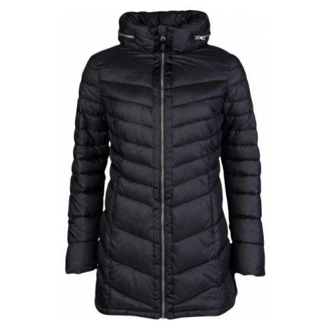 Lotto IZA IV LONG JACKET PAD W černá - Dámský kabát