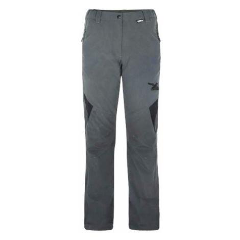 Salewa kalhoty dámské Terminal DST W, šedá