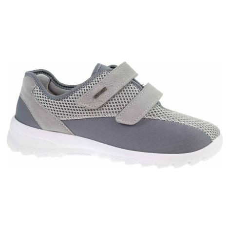 Dámská obuv Ortomed 4009-T84 šedá Rejnok