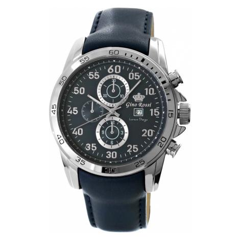 Pánské hodinky Gino Rossi 9753A3-1A1