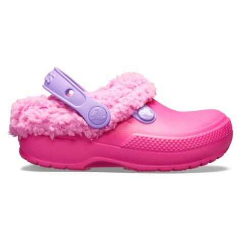 Crocs Classic Blitzen III Clog K - Candy Pink/Party Pink