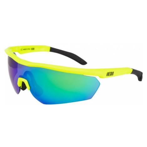Neon STORM žlutá - Sportovní brýle