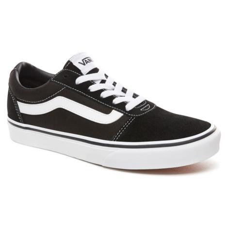 Dámské boty Vans boty Wm Ward