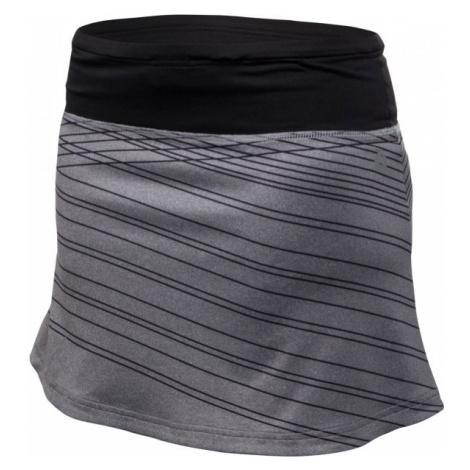 Klimatex ULYANA černá - Dámská běžecká sukně