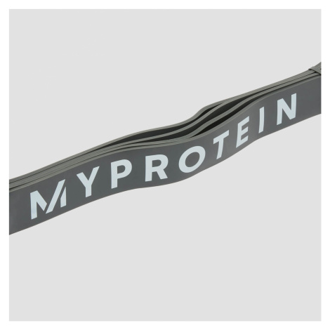 Myprotein Resistance Bands Pair (23-54kg) - Dark Grey