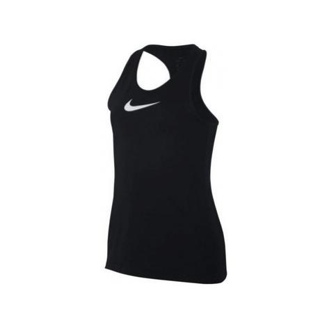 Nike Pro Černá