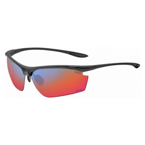Sluneční brýle R2 Peak black/orange 2