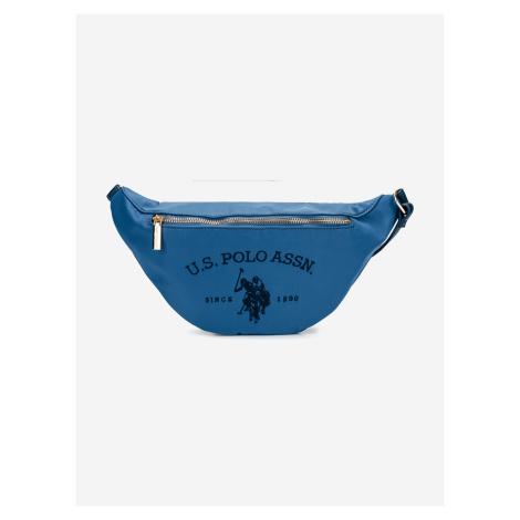 Patterson Ledvinka U.S. Polo Assn Modrá