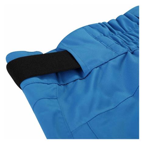 Pánské lyžařské kalhoty Alpine Pro SANGO 7 - modrá