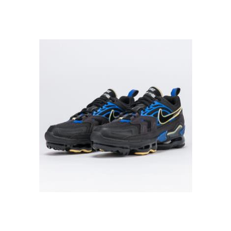 Nike Air Vapormax Evo black / hyper cobalt - chamois