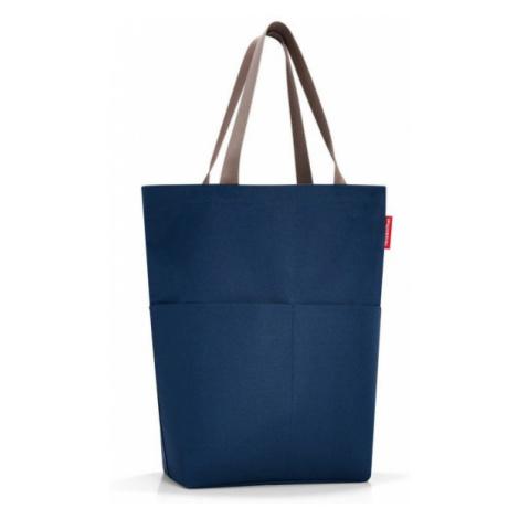 Městská taška přes rameno Reisenthel Cityshopper 2 Dark blue