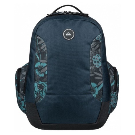 Quiksilver školní batoh Schoolie II vintage indigo