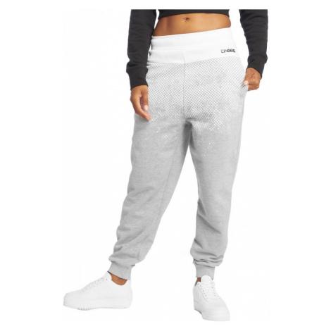 Dangerous DNGRS kalhoty dámské Sweat Pant Fawn in grey