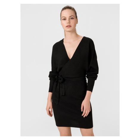 Rem Šaty Vero Moda Černá