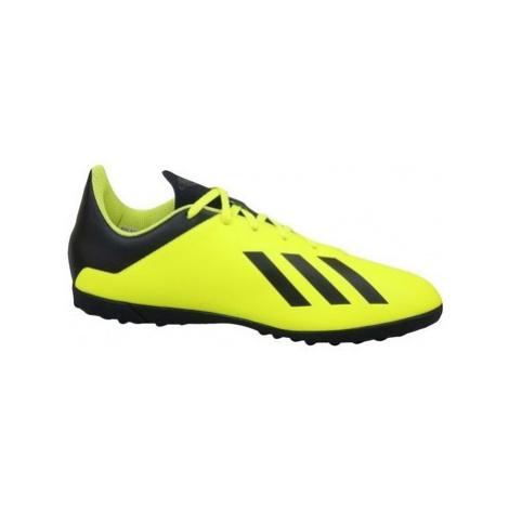 Adidas X Tango 184 TF J ruznobarevne