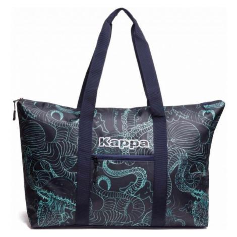 Kappa LOGO BEX tmavě modrá  - Dámská taška