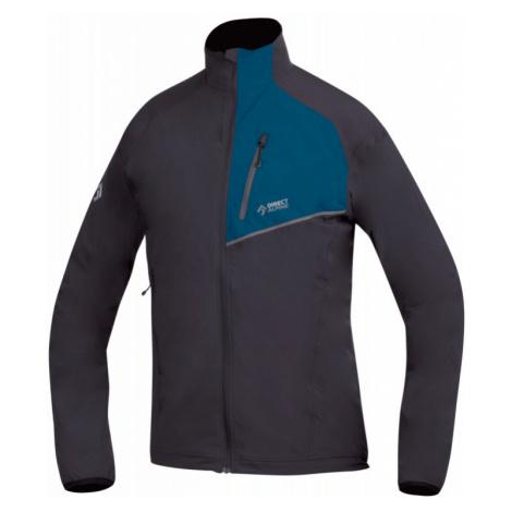 Pánská bunda Direct Alpine Phoenix anthracite/petrol
